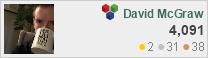 profile for David McGraw at Game Development